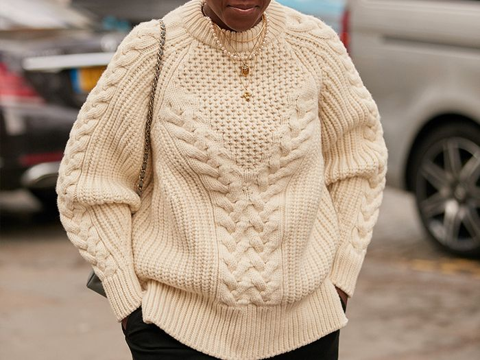 The One Jumper Style I Wear More Than Any Other in Winter