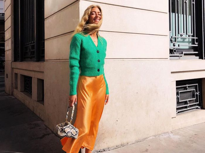 15 Skirt Outfits You Need to Re-Create This Fall