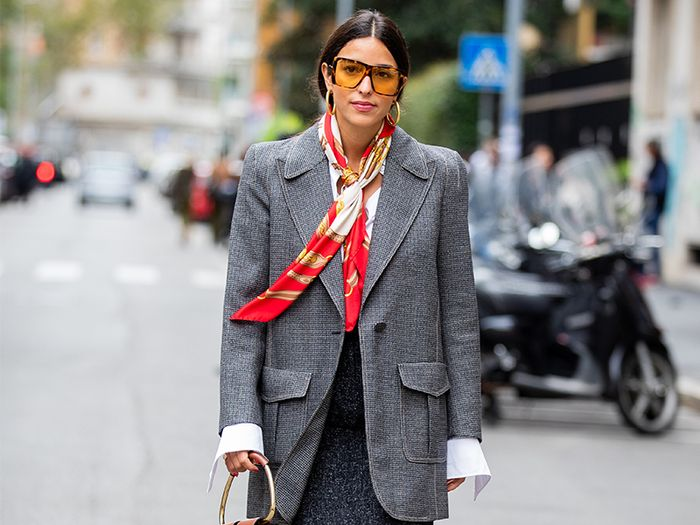 I Think These Fall Skirt-and-Shoe Pairings Work Every Single Time