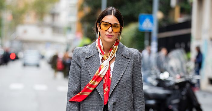 8 Skirt Outfits You Need to Re-Create This Fall
