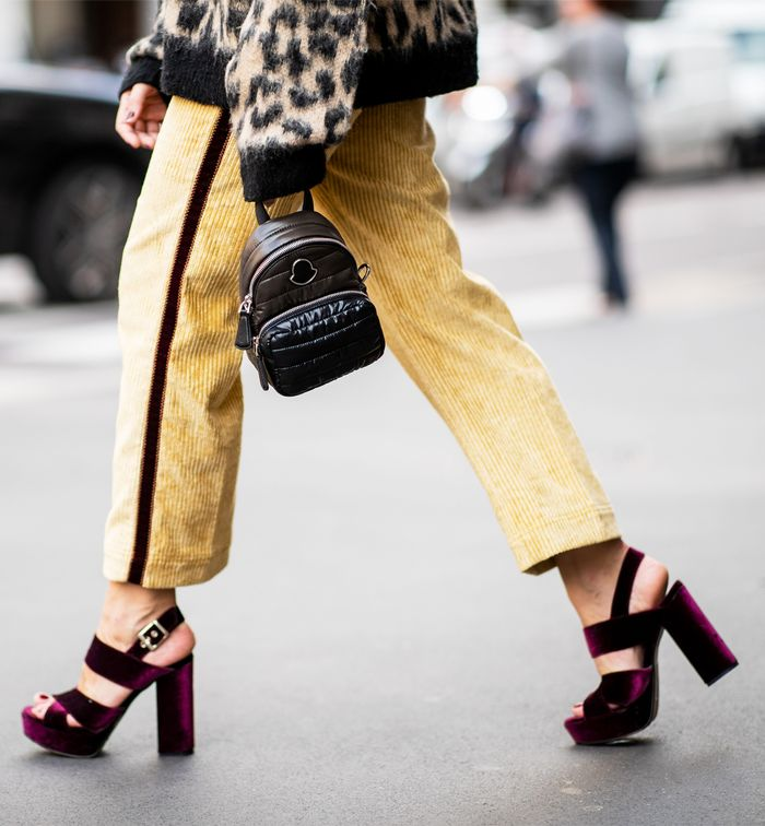 Best Velvet Shoes: Flats, Heels and Boots
