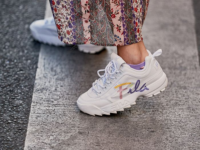 The worst sneaker styles