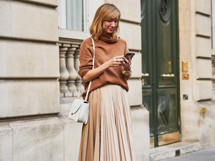 Street Style: Paris Fashion Week