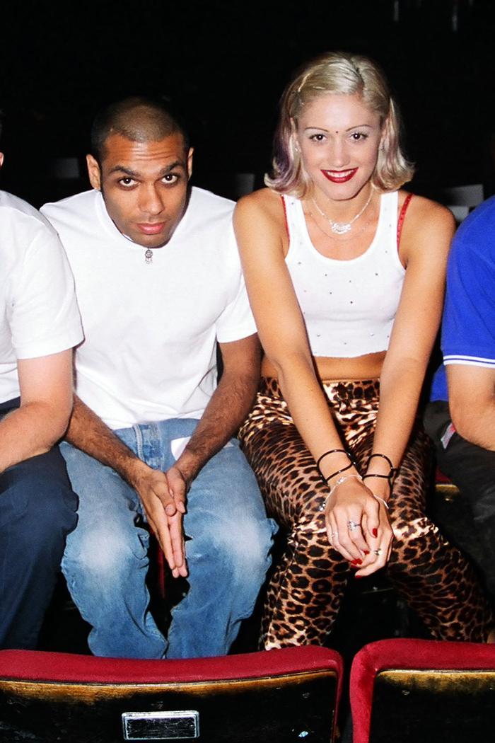 Gwen Stefani '90s style