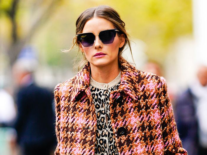 So, Olivia Palermo Has a New Look