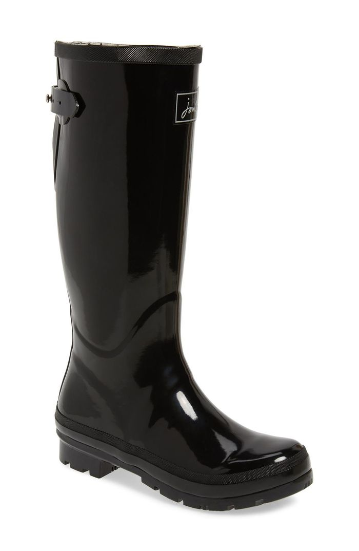 25 Pairs of Rain Boots for Wide Calves