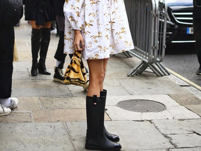 25 Wide Calf Rain Boots to Buy Now
