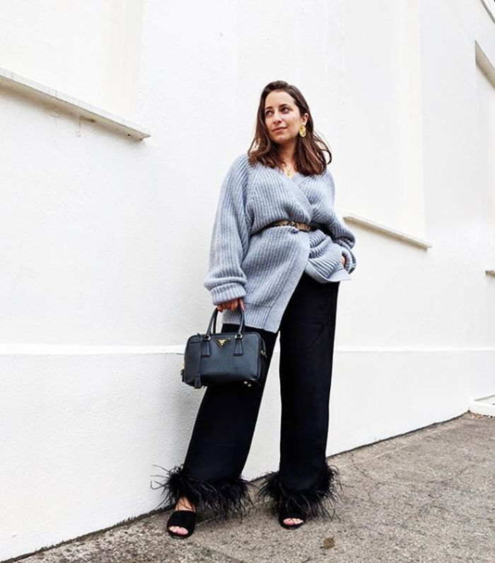 Fashion editors shopping list; Hannah Almassi