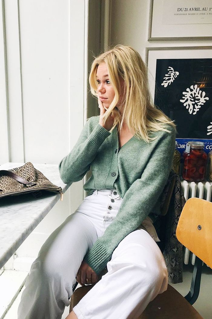 Best Arket Jumpers 16 Fashion Editor Approved Favourites Who What Wear