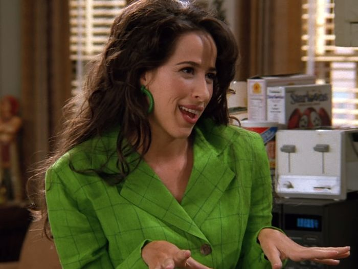All the 2020 Trends Janice From Friends Wore First