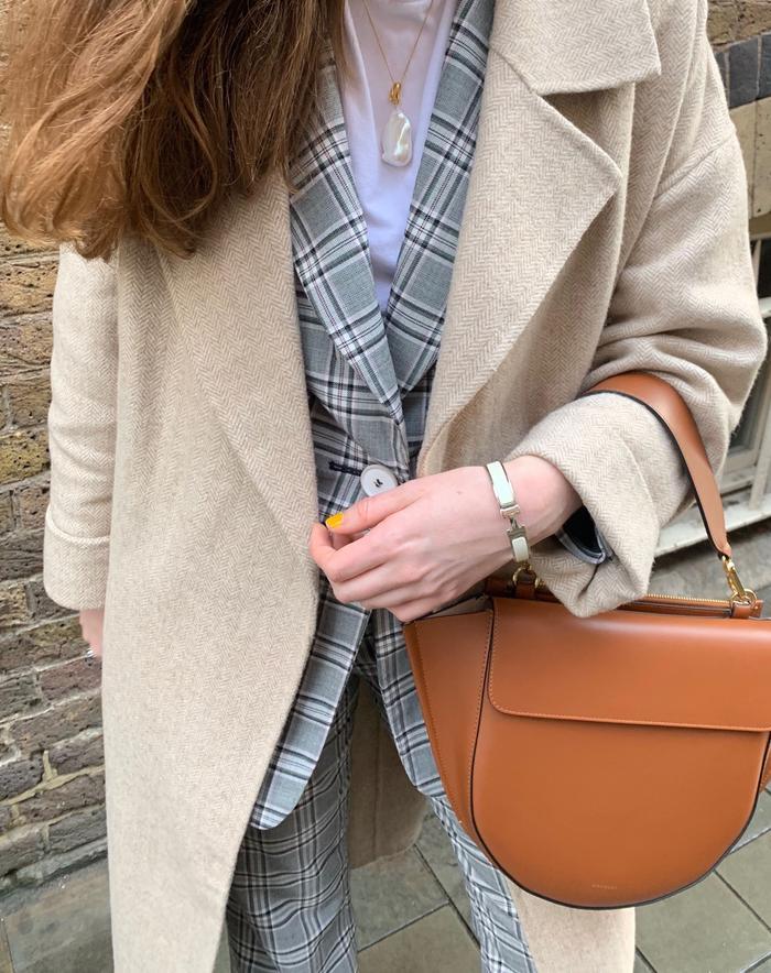 The Best Blazer Trends For Women In 2019 Who What Wear Uk