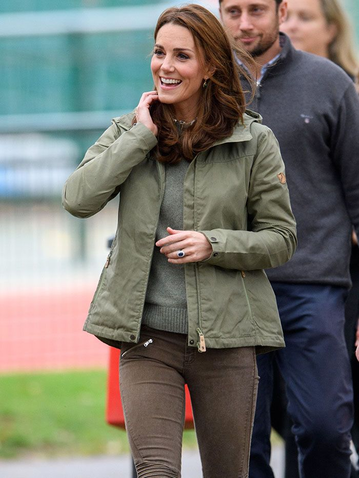 Kate Middleton and Mary-Kate Olsen Agree: This Boot Trend Is Made for Skinnies