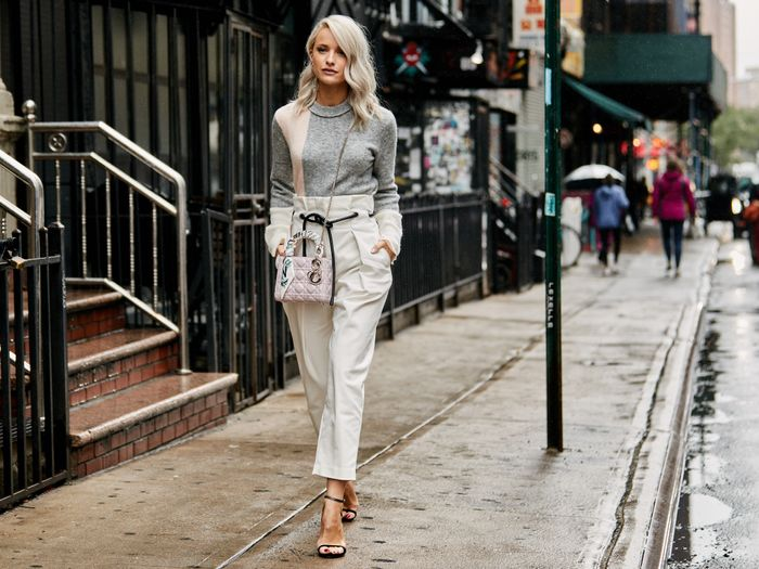 13 Cool, Casual Work Outfits to Wear All Winter Long