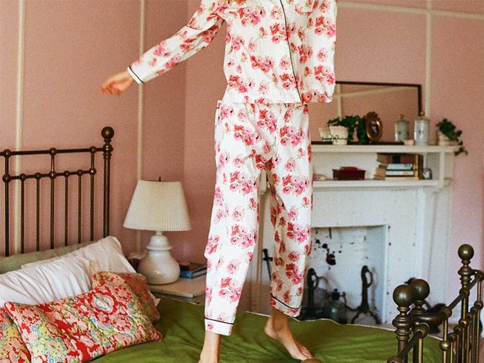 21 Pairs of Cute Holiday Pajamas That Are Worthy of Instagram