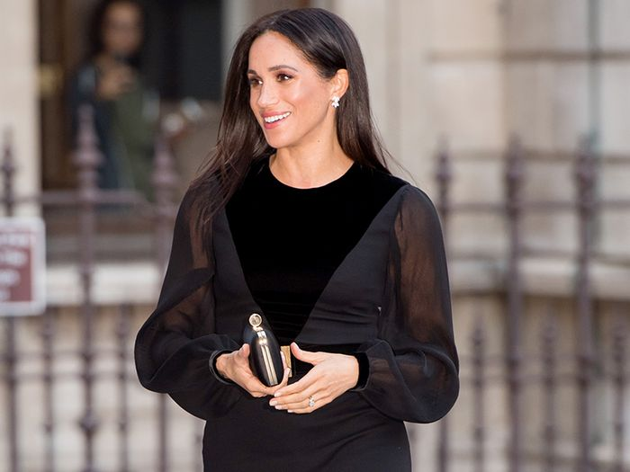 Meghan Markle's Best Style Moments | Who What Wear