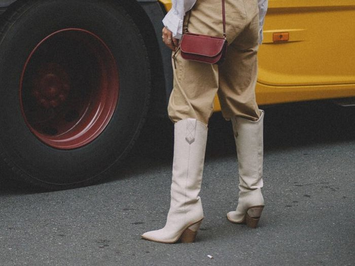 What Not to Wear With Cowboy Boots