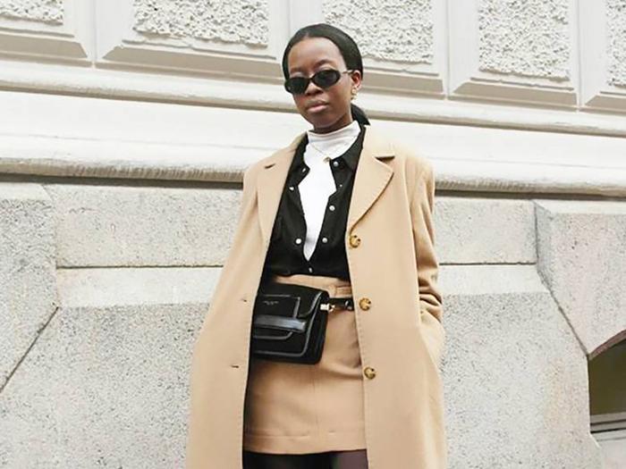 """The """"Boring"""" Wardrobe Basic Zara Shoppers Are Stocking Up On"""