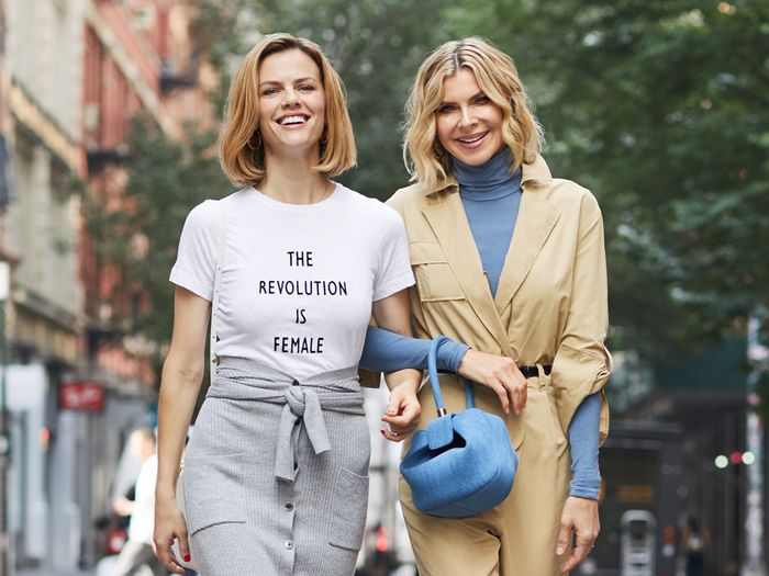 What a Work Wardrobe Should Look Like, According to 2 Stylish Entrepreneurs