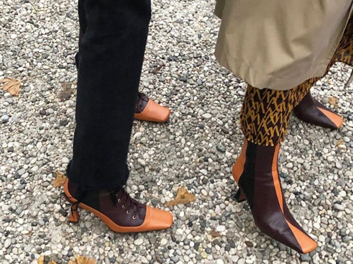 From Mules to Ankle Boots, These Are the Coolest Fall Shoes On the Internet