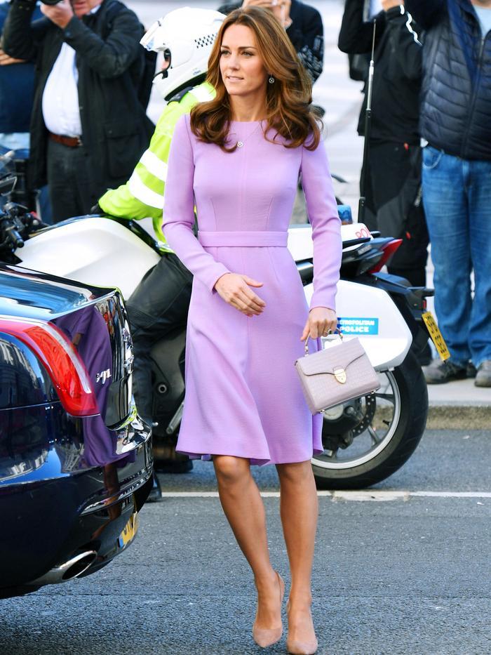 Kate Middleton's Bag