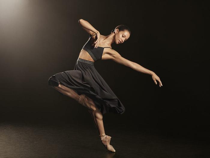 Lululemon's ballet collaboration