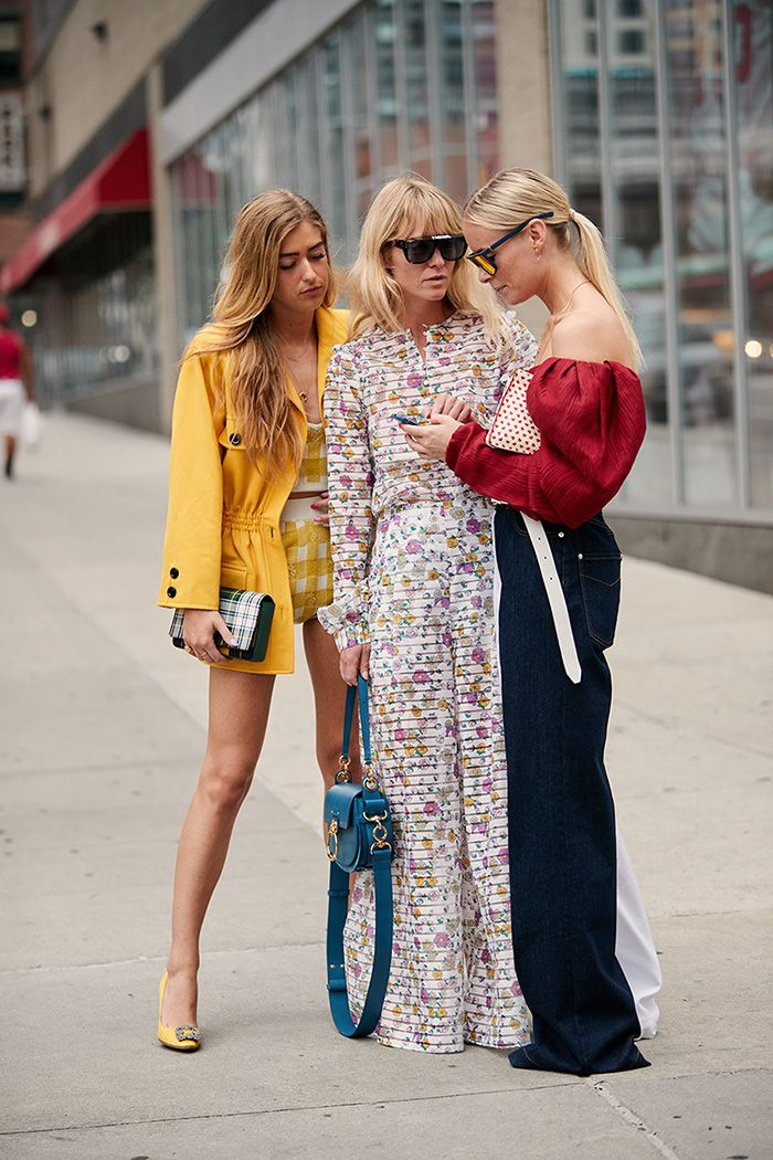 Best fall trends according to editors