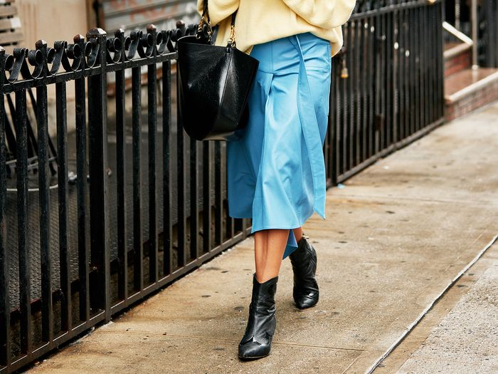 The best black ankle boots fall 2019