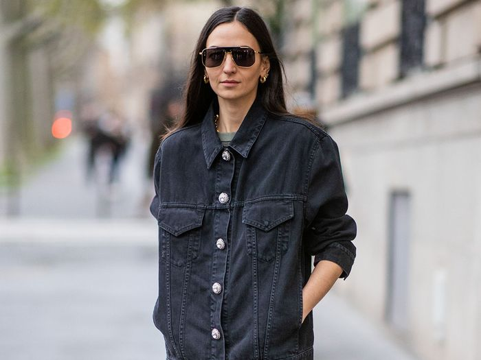 Fashion Girls Love This Basic Jacket—Here Are 9 Cool Ways to Style It Now