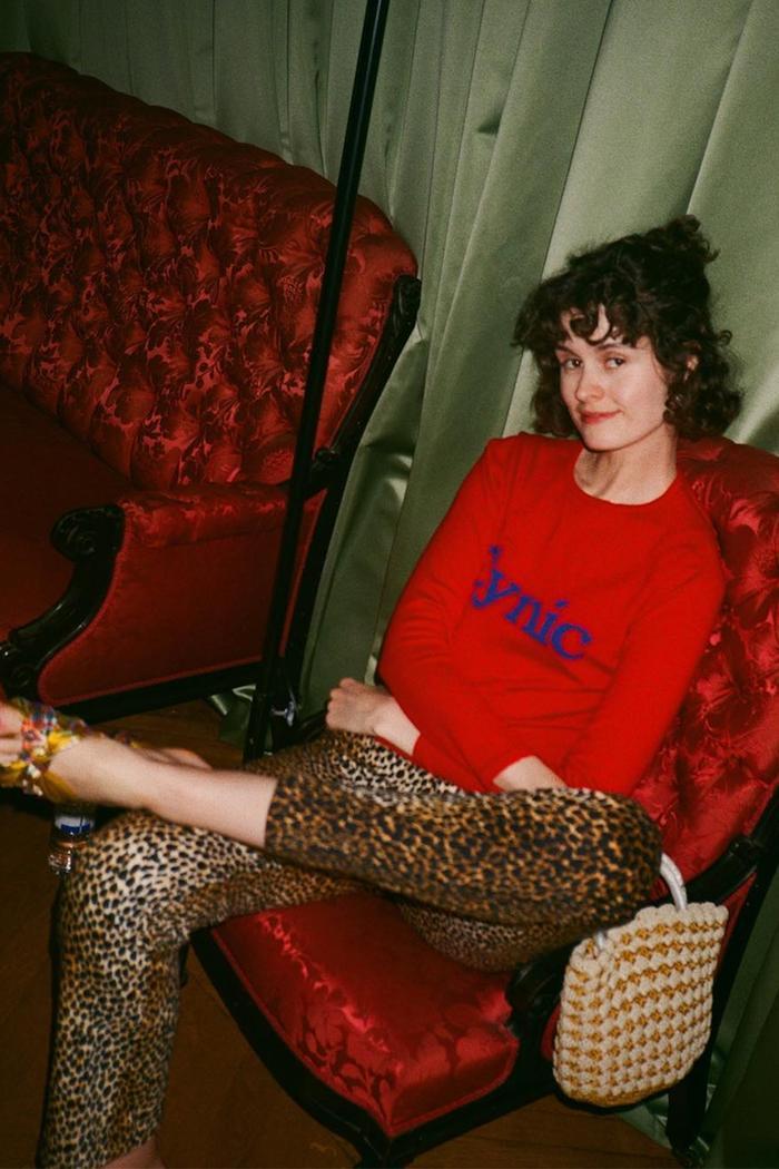 Best Leopard Print Jeans: Chloe Chill