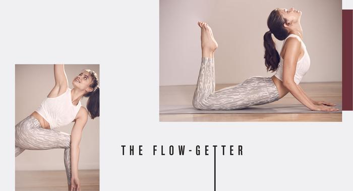 best hot yoga leggings
