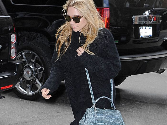 Ashley Olsen's best style