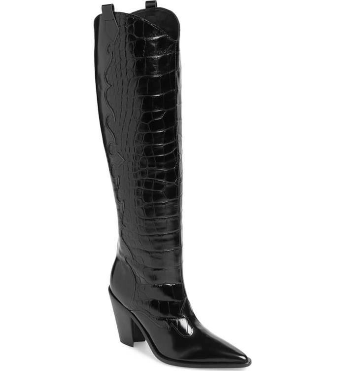 Karida Knee High Boot