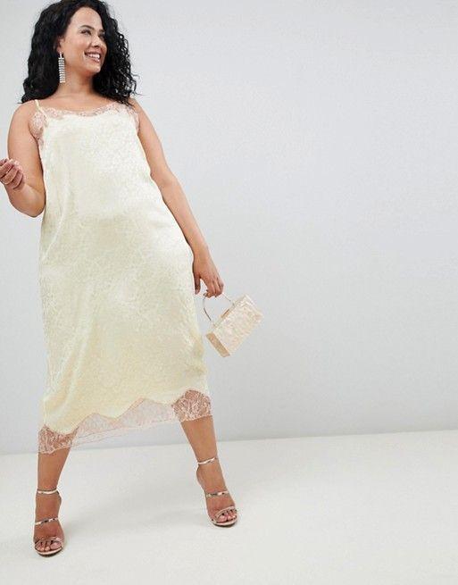 Soft Silk Satin Dresses for Winter