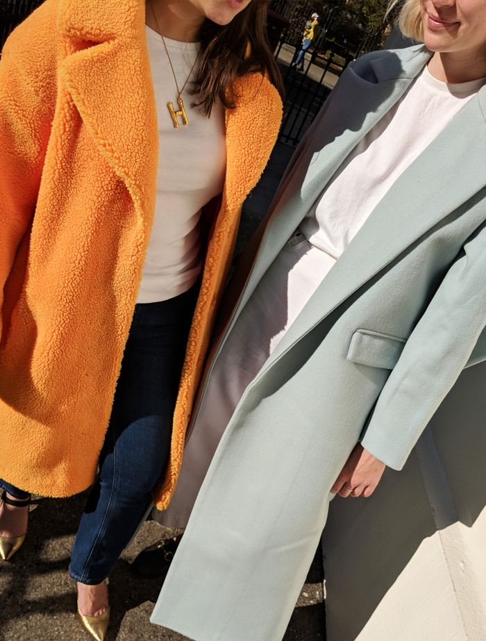 Editors coats shopping picks: