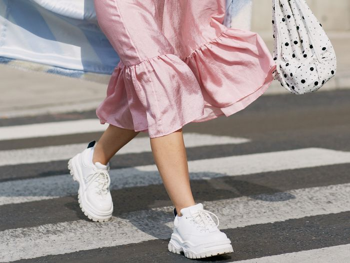 Is the Ugly Sneaker Trend Over? | Who