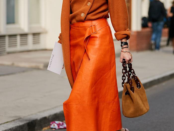 chain strap bag trend
