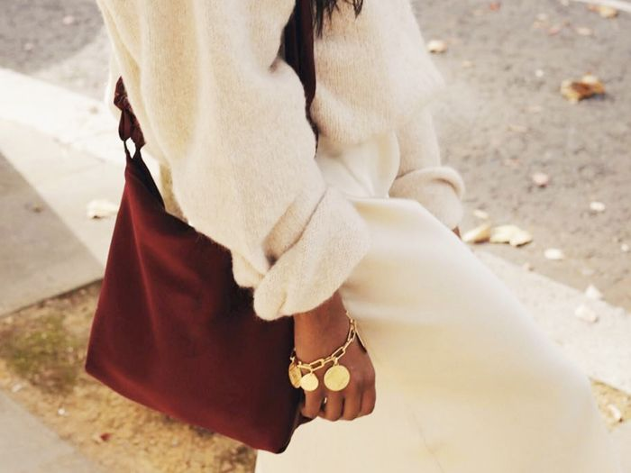 12 Simple Bracelets You'll Never Have to Take Off