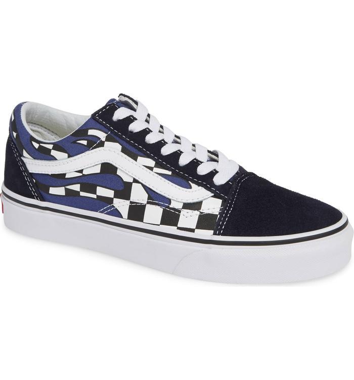 popular vans shoes