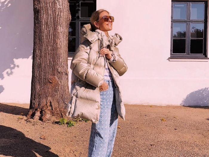 Cute Jeans-and-Heels Outfits to Try This Winter