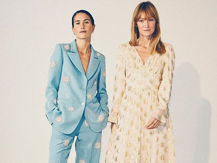 Shop Stine Goya's Capsule Collection With Net-a-Porter