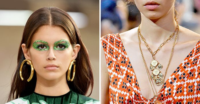 9 Spring Summer Jewelry Trends Everyone Will Buy Who What Wear