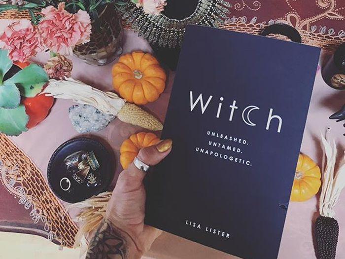 10 Wellness Witches You Should Follow on Instagram