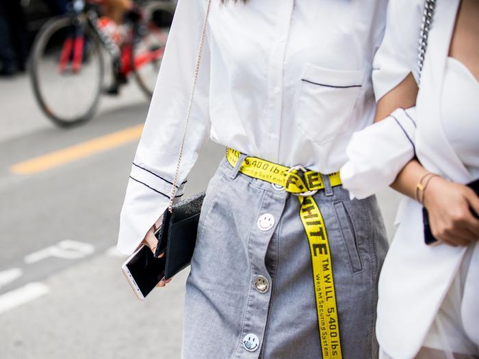 Most Popular Fashion Brand 2018