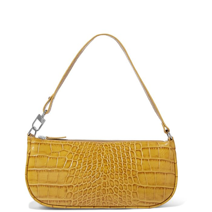 Shop The Best Yellow Accessories This Autumn Who What