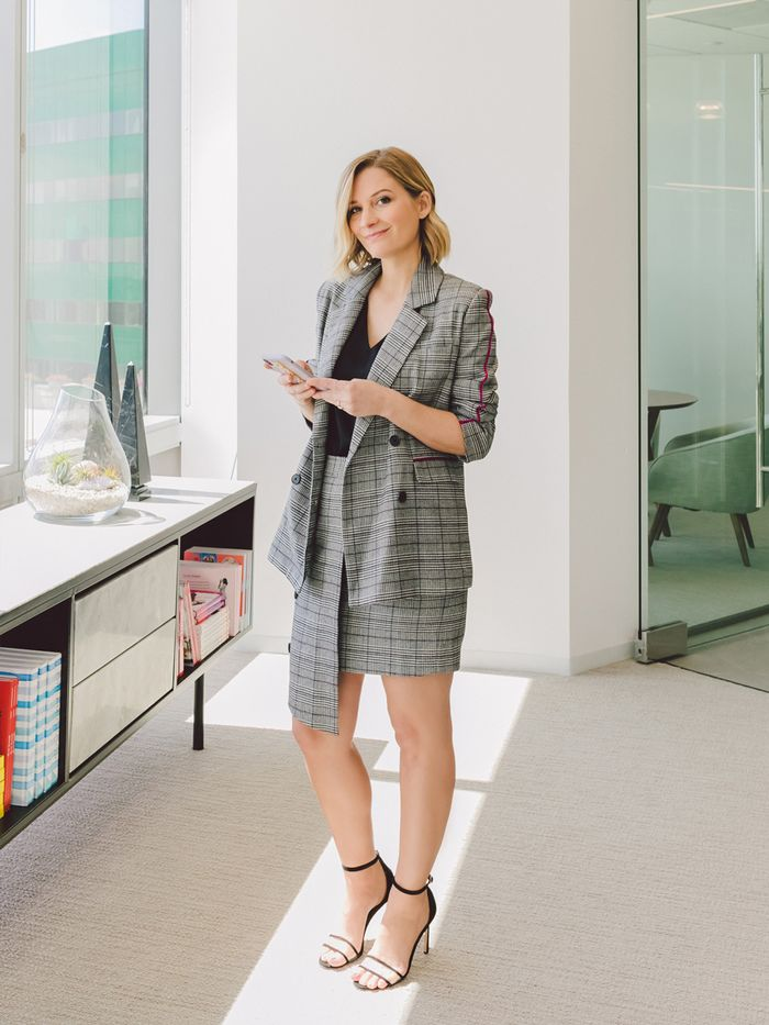 The Best Office Outfits According To