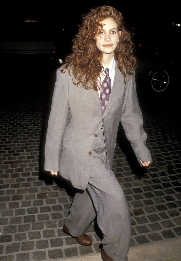 Julia Roberts Style An Archive Of Her Best Ever Looks Who