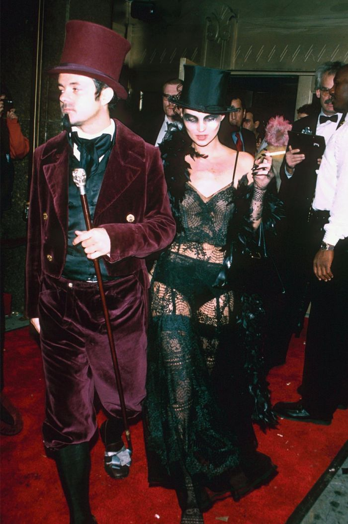 '90s Halloween costumes
