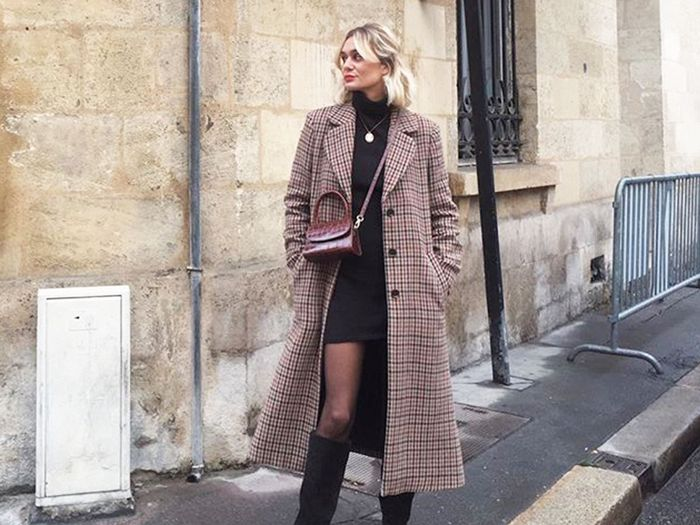Affordable coats - Adenorah
