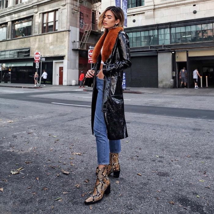 The Best Winter Weekend Outfits To Copy Who What Wear