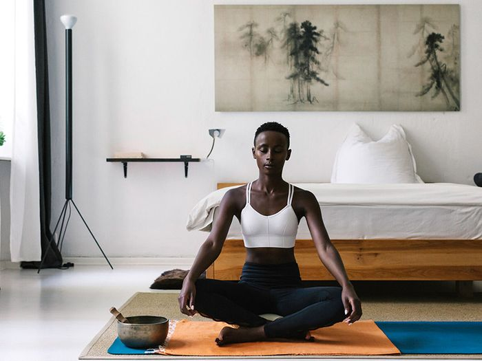Gratitude Yoga: 5 Ways to Do It